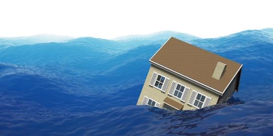 numerosas zonas tienen ya casas en españa que valen menos que la hipoteca