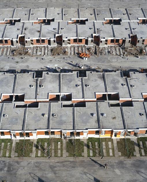 El problema de la vivienda gana un premio en photoespaña 09 (fotos)
