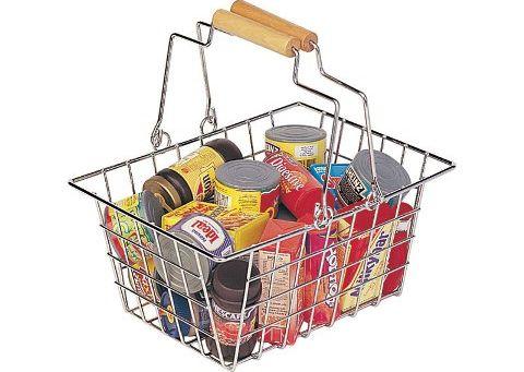 Ávila continúa vendiendo los productos más baratos, frente a Pamplona, Bilbao y Girona, que presentan los precios más altos.