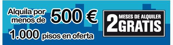 Caixa catalunya ofrece dos meses gratis de alquiler - Pisos de caixa catalunya ...