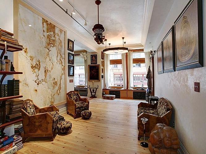 Whoopi Goldberg pone en venta su loft en nueva york por 2,8 millones (fotos)