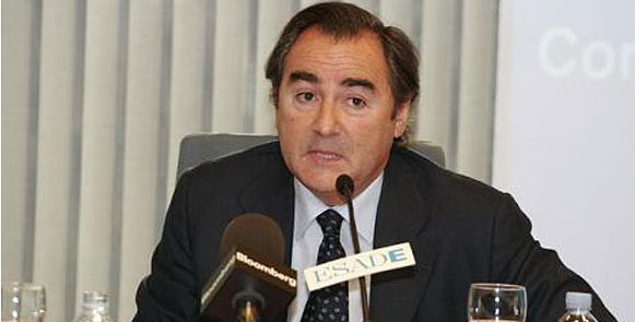 luis nozaleda, presidente de nozar