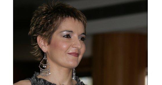 anunciación romero, directora general de arquitectura y política de vivienda