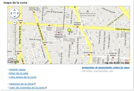 idealista.com estrena nueva ficha para mostrar las viviendas