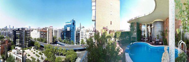 idealista.com analiza el mercado de áticos en madrid, barcelona y valencia