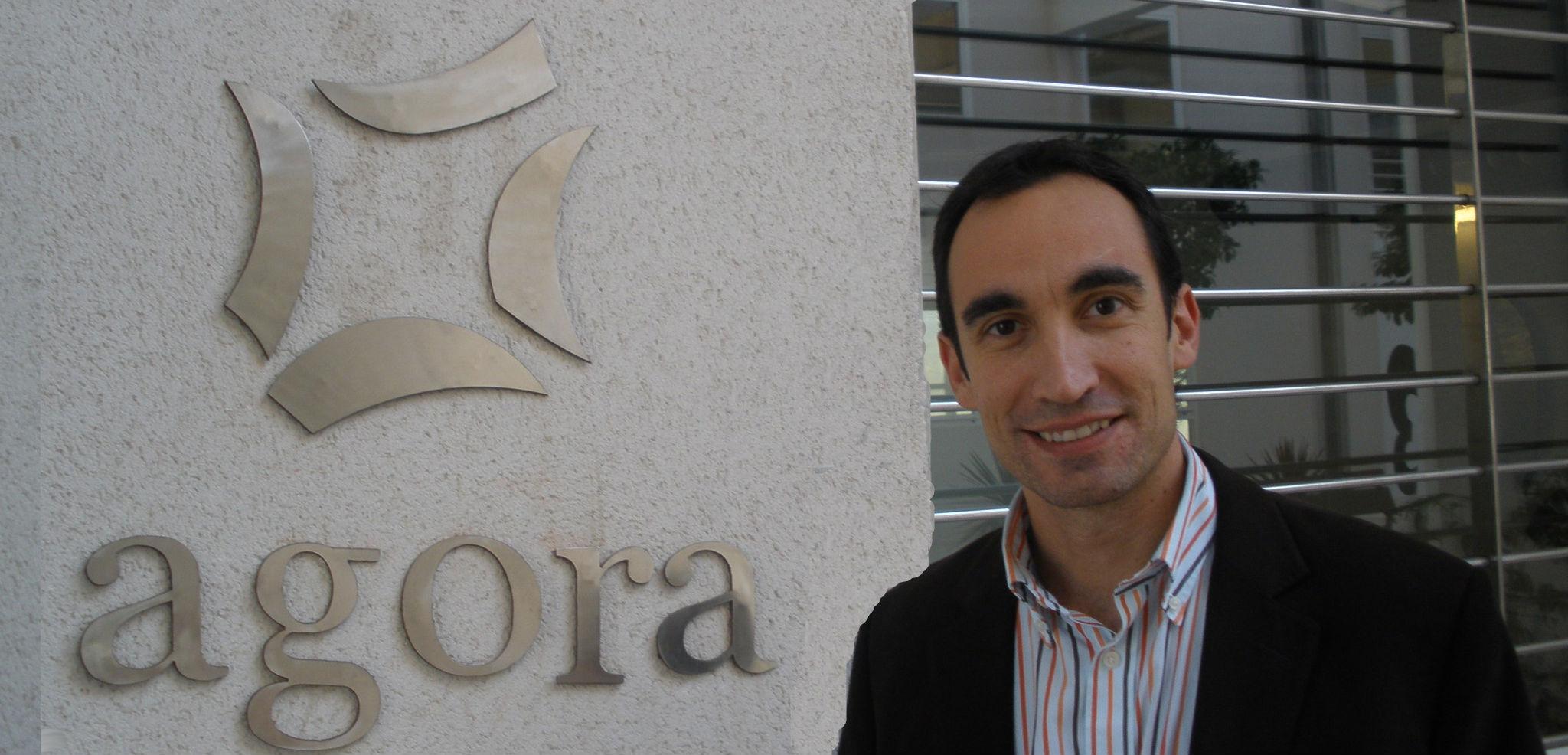 óscar Reyes, director General de desbanca.com
