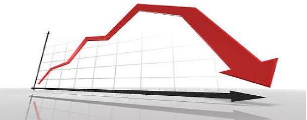 la mayor parte del ajuste se produce en las cantidades y no en los precios
