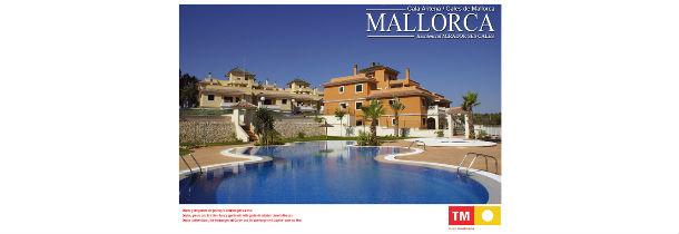 imagen de promoción en venta de tm grupo inmobiliario en mallorca