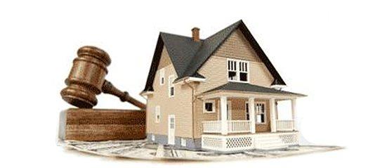 los bancos se encontrarán con más viviendas de particulares
