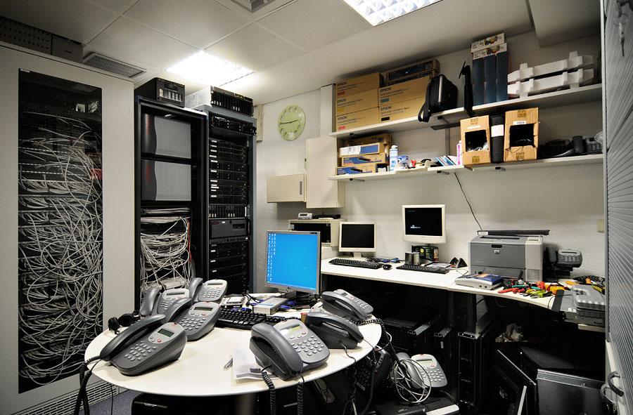 idealista.com: te abrimos las puertas de nuestras oficinas (fotos)