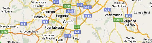 ¿dónde está el stock de viviendas en madrid?
