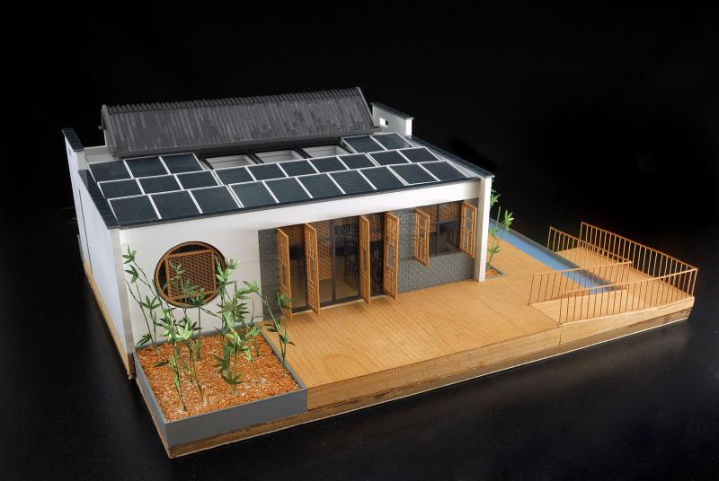 Energ 237 A Solar Para Las Casas Fotos Idealista News