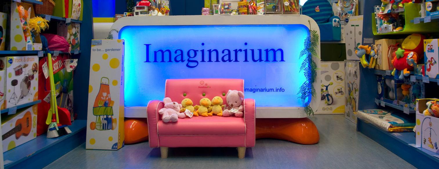 imaginarium abrirá su mayor tienda en la calle serrano de madrid
