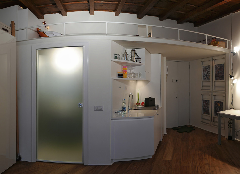 Cómo decorar un piso pequeño en 10 ideas