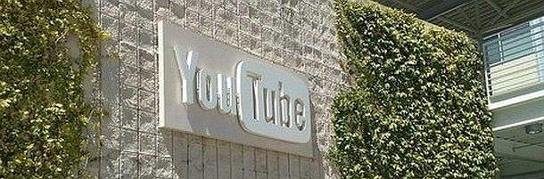 sede de youtube en san bruno, california