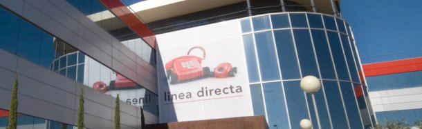 sede de línea directa en madrid