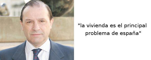 vicente martínez-pujalte, diputado del pp por murcia