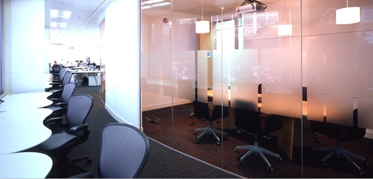 Skype: fotos de las oficinas de la compañía que permite llamar gratis por Internet