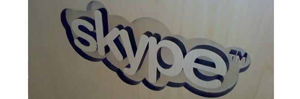 oficinas de skype en londres