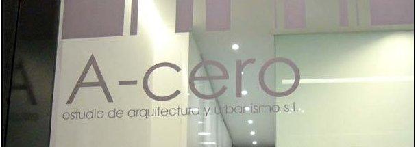 oficinas de a-cero en la finca, urbanización de pozuelo de alarcón (madrid)