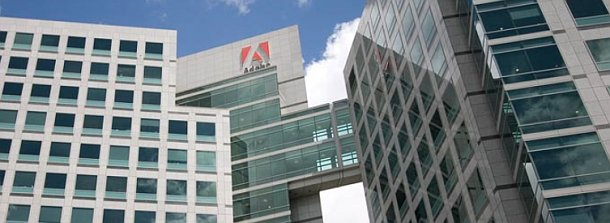 oficinas de adobe systems incorporated