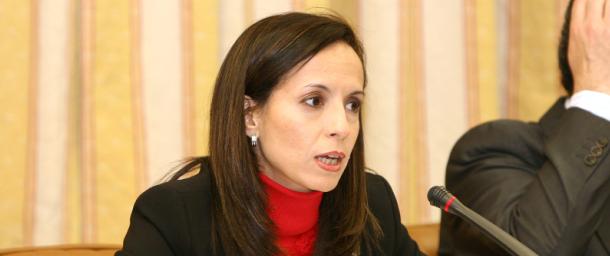 comparecencia de la ministra en la comisión de vivienda del congreso
