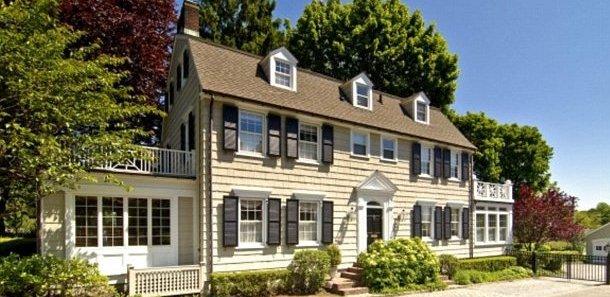 casa encantada de amityville, en venta por 925.000 euros