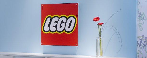 oficinas de lego en billund, dinamarca