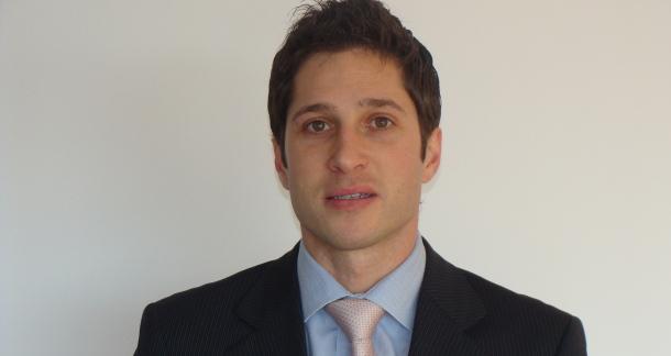 david marquina, director general de tasinsa