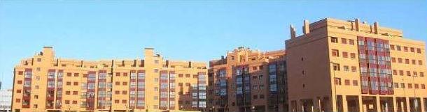 urbanización de viviendas en venta en madrid