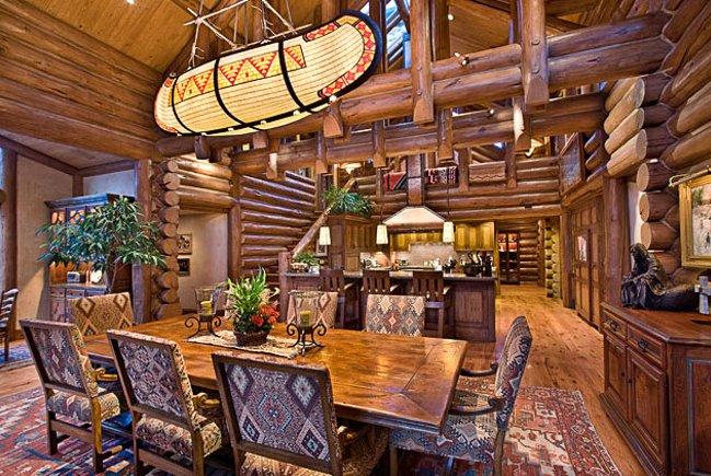 Rancho de lujo en colorado eeuu idealista news for Texas ranch piani casa con portici