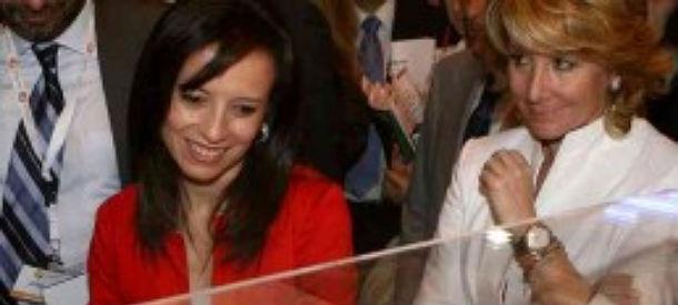 corredor podría pelear por se candidata a las elecciones por madrid