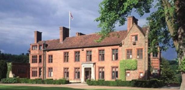 chartwell, la casa de winston churchill
