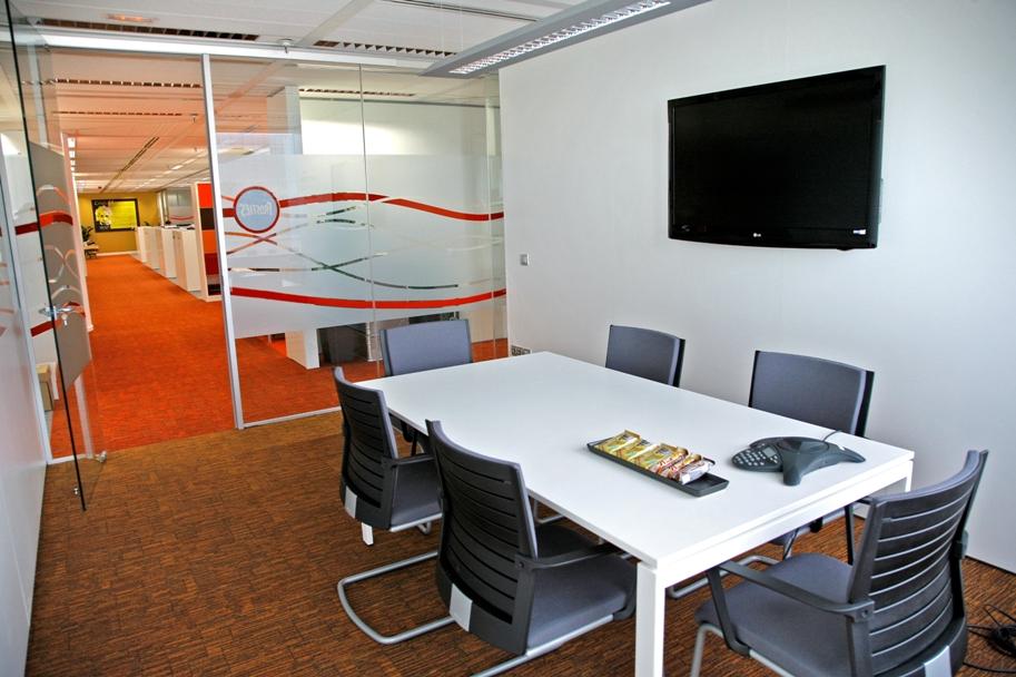 Kellogg 39 s fotos de las oficinas flexibles en madrid for Idealista oficinas madrid
