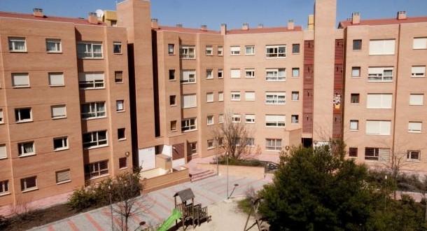 promoción de vpo en alquiler de lazora en alcorcón (madrid)