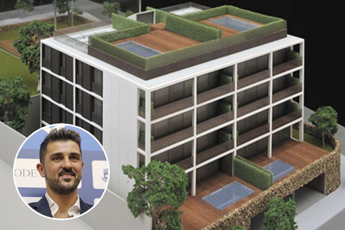 As es la casa de iker casillas y sara carbonero en oporto idealista news - Inmobiliaria la casa barcelona ...