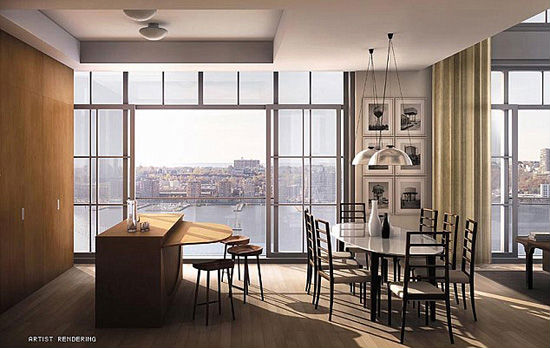 Nicole kidman compra una casa llena de secretos en el corazón de nueva york (fotos)