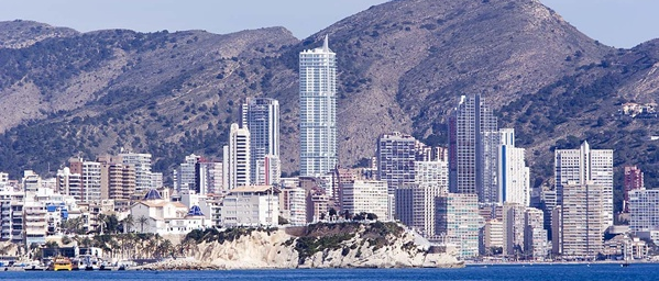 The wall street journal los pisos 39 zombie 39 de espa a for Oficinas bankia en benidorm