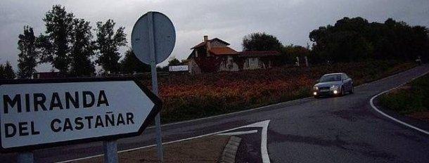 casa rural en venta en miranda del castañar (salamanca)