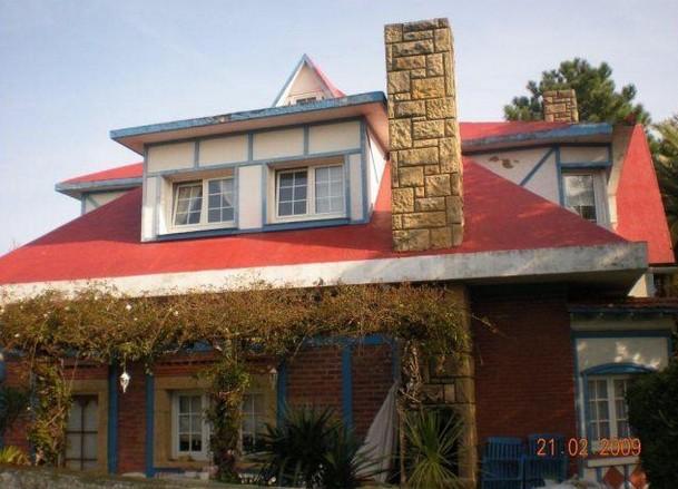casa de estilo victoriano en getxo (vizcaya), a la venta en idealista.com