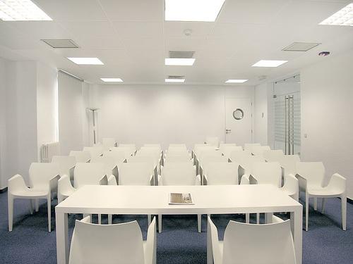 sala de cursos de idealista.com en madrid