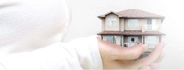 más de 300.000 familias tienen hipotecas de mayor importe que la vivienda