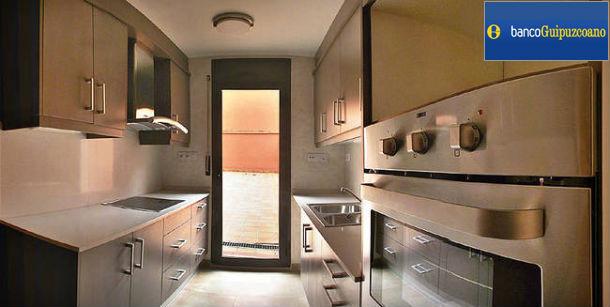 imagen de una vivienda a la venta por banco guipuzcoano