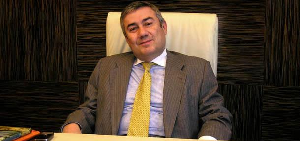 miguel córdoba, profesor de economía financiera y director financiero de kiluva group
