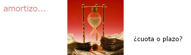 reducir la hipoteca suele ser un buen negocio
