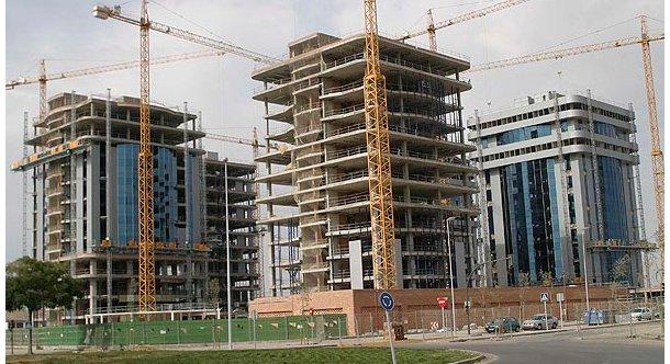 los tiempos difíciles para el mercado inmobiliario europeo quedaron atrás