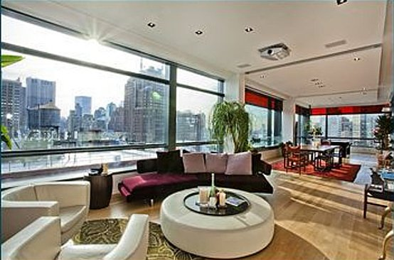 Qu tipo de casa alquila cada tipo de famoso fotos idealista news - Alquiler apartamentos nueva york ...