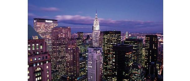 nueva york, corazón financiero del mundo