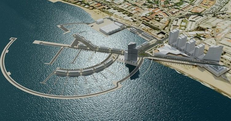 puerto de la bajadilla: el puerto marbellí del siglo xxi