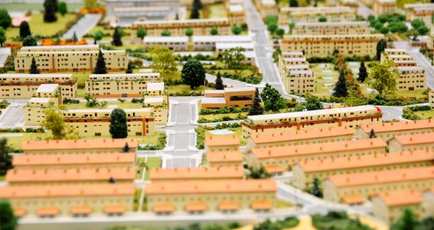 el stock de pisos asciende a 798.000 unidades según catalunyacaixa